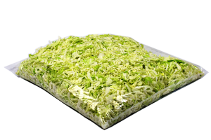 chilled cabbage